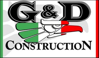 G and D Construction LLC